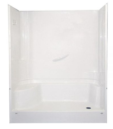 Altrek Shower Installer Alberta