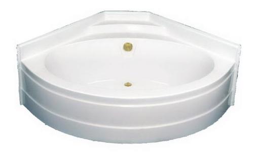 Altrek Corner Bathtub Didsbury