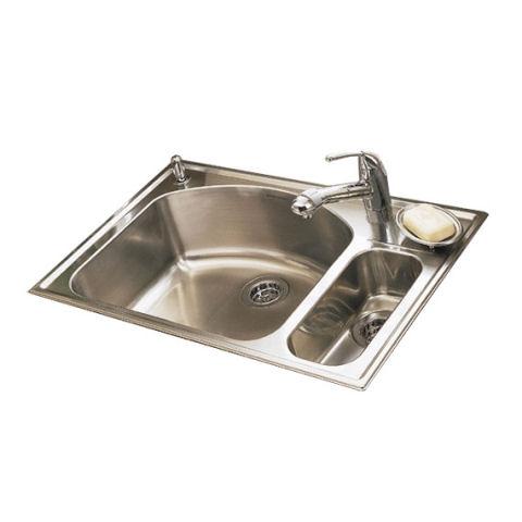 American Standard SS Kitchen Sink