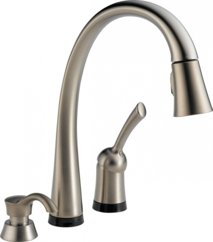 Delta Kitchen Faucet Plumbers