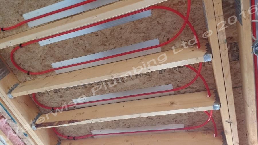 Floor Heating Installer Didsbury AB