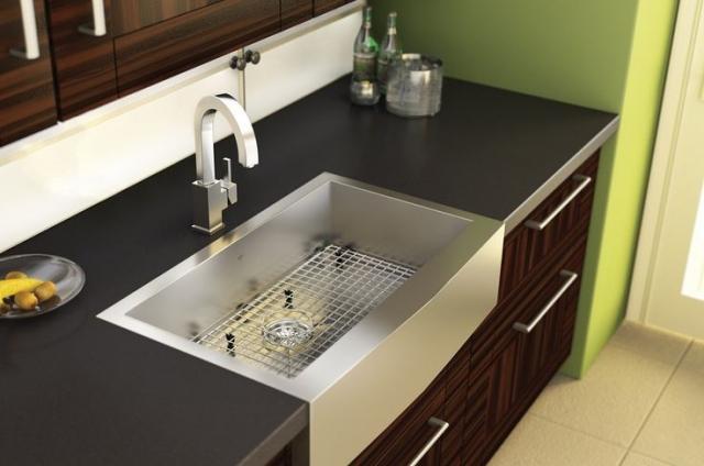 Kindred Kitchen Sink