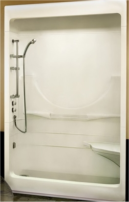 Maax Shower Seller in Olds