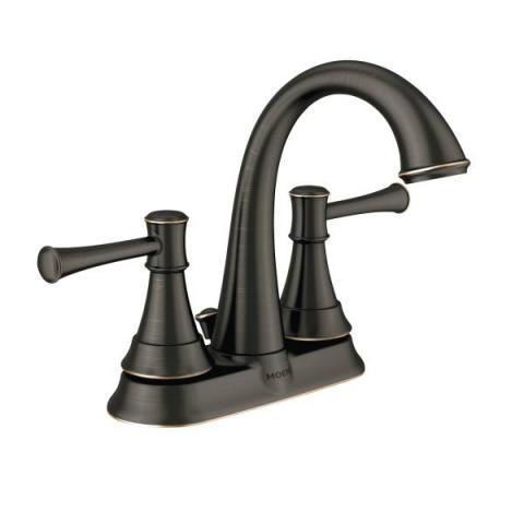 Moen Bathroom Faucet Contractor