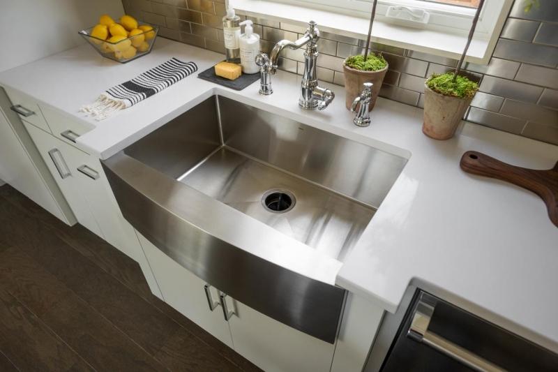 Moen Kitchen Sink Plumber
