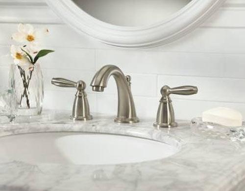 Moen Lavatory Faucets Service